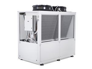 .THE NEW DIZAYN OF CHEMICAL GAS CONDENSER CHILLERS.